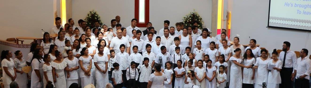 Pacific Islanders' Presbytertian Church